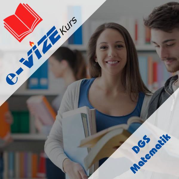 e-Vize Online DGS Kursu, Online Dgs Matematik, Dgs Soruları, Dgs Konuları, dgs kurs fiyatları, Dgs Hazırlık Videoları